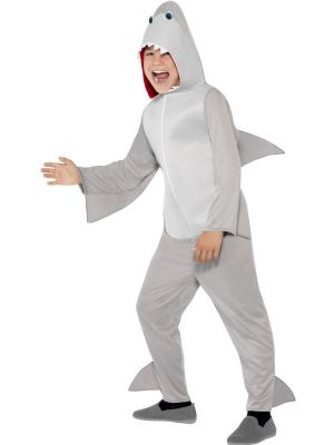 Childrens Fancy Dress | Shark Costume